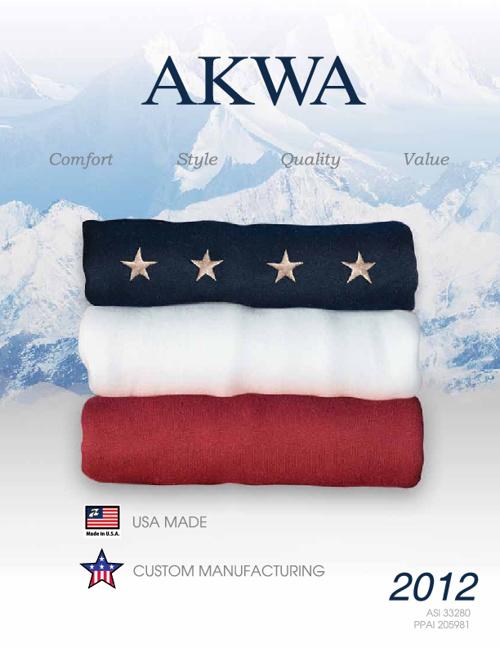 AKWA  2012 CATALOG EBOOK