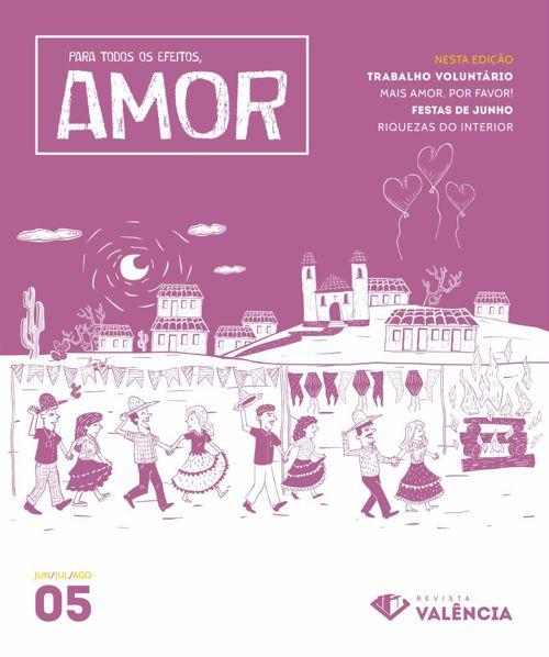 Revista Valencia 5ª Edição
