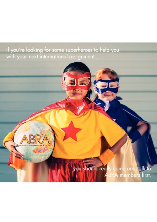 Illus Portfolio ABRA - Association of Belgian Relocation Agents