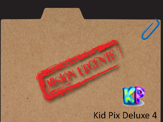 The Learning Company Kid Pix Studio Deluxe 4