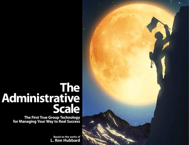 Admin Scale Booklet