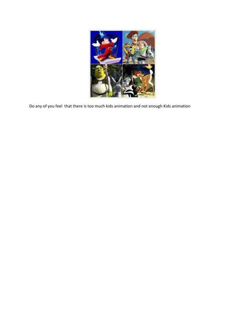 Anime Flipbook