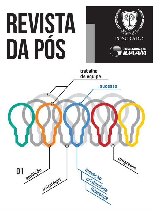 Revista da Pós-Graduação IDAAM