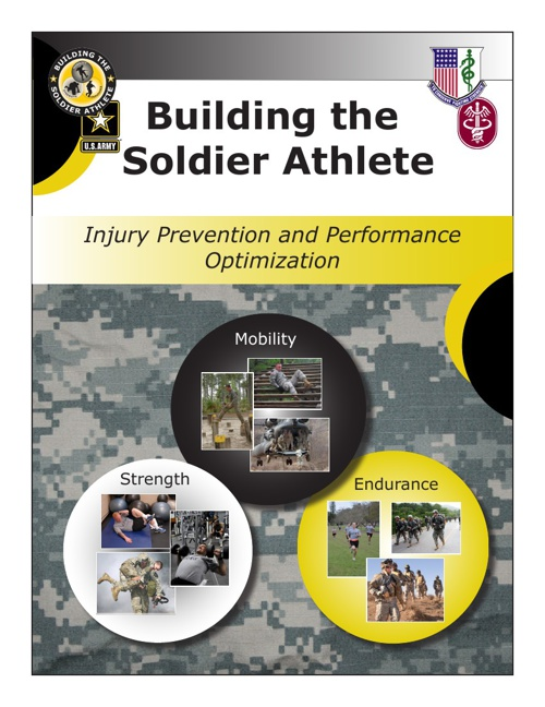 Building the Soldier Athlete