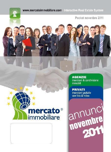 Editoriale Pocket Novembre 2011