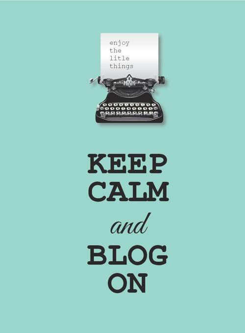 blog planer