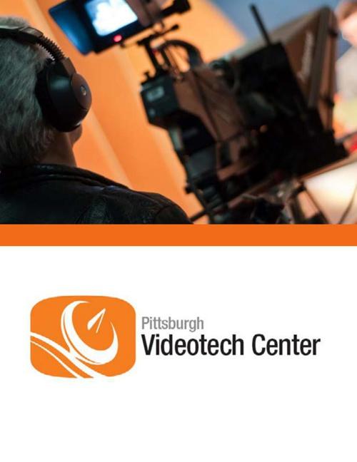 Pittsburgh Videotech Center