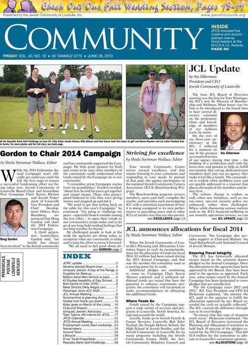Community Newspaper 06.28.13