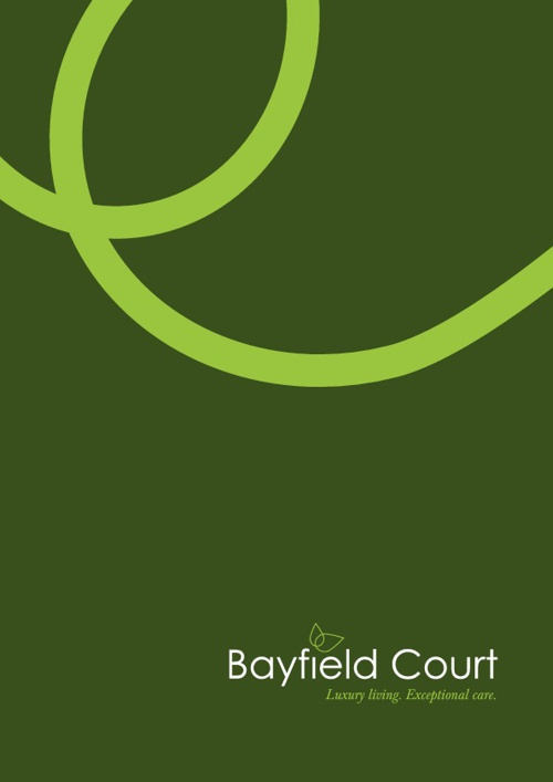 Bayfield Court Brochure