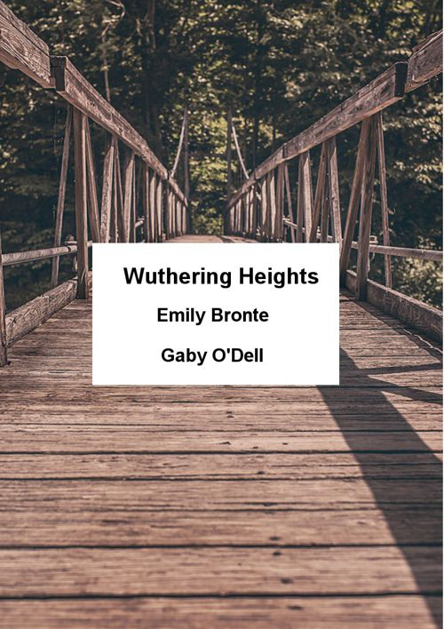 Gaby O'Dell Wuthering H