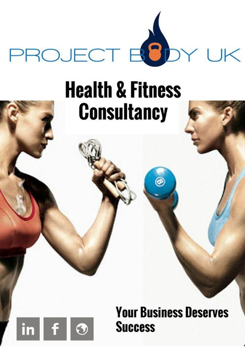 Project Body UK Health and Fitness Consultants
