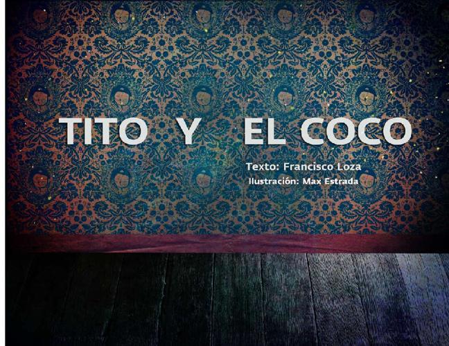 TITO y EL COCO