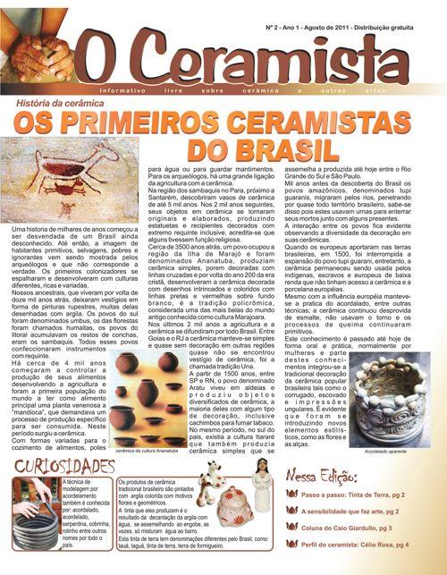 O CERAMISTA 02