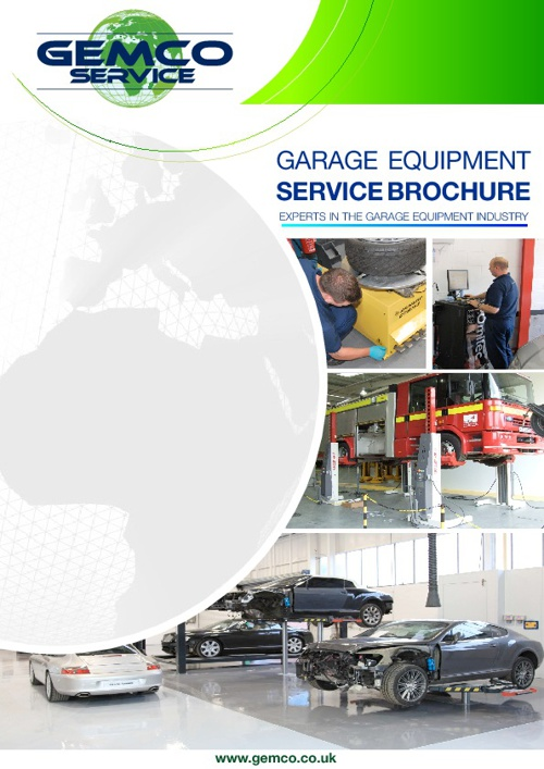 GEMCO Service Brochure