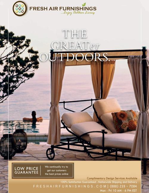 Fresh air catalog
