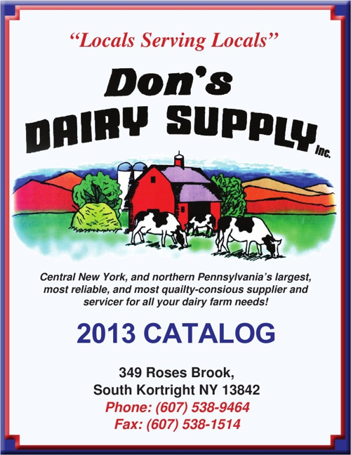 Don's Dairy Supply