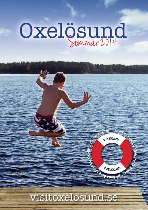 Oxelösund Sommar 2014