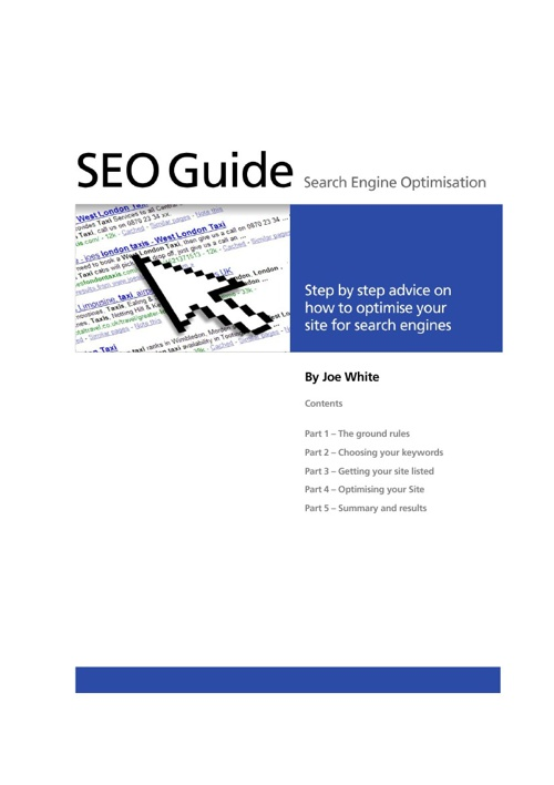 Copy of SEO Guide