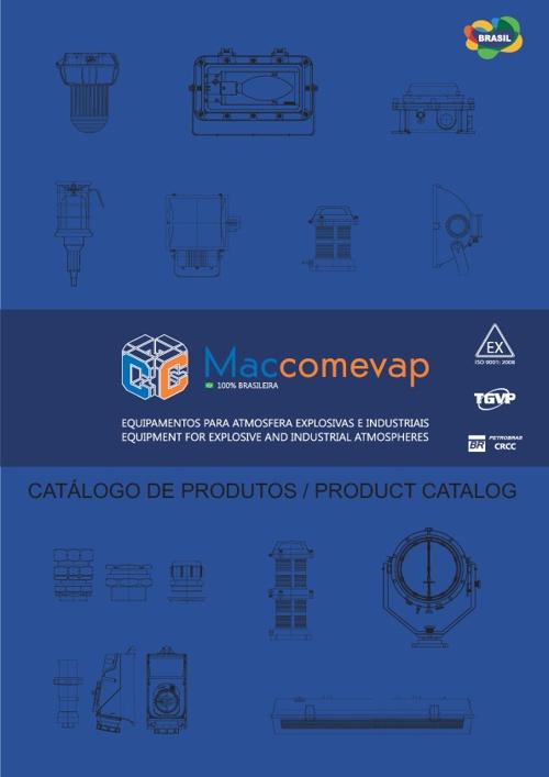 Catalogo Maccomevap