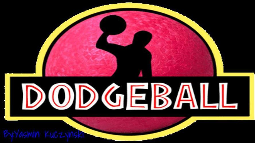 Copy (2) of Dodgeball by-Yasmin