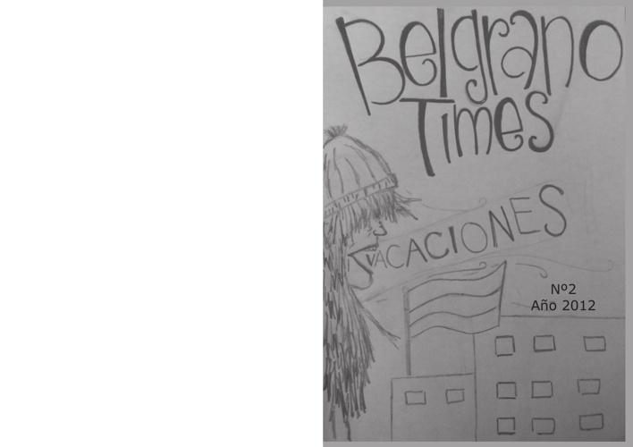 Belgrano Times Nº 2