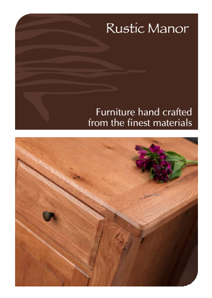 Woodside Furniture at Ponsford
