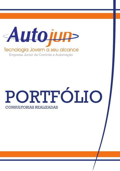 Portfólio Virtual