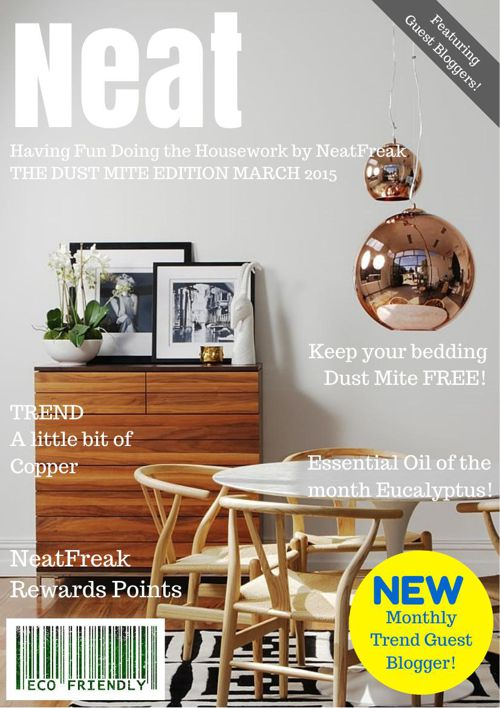 Neat Magazine March 2015