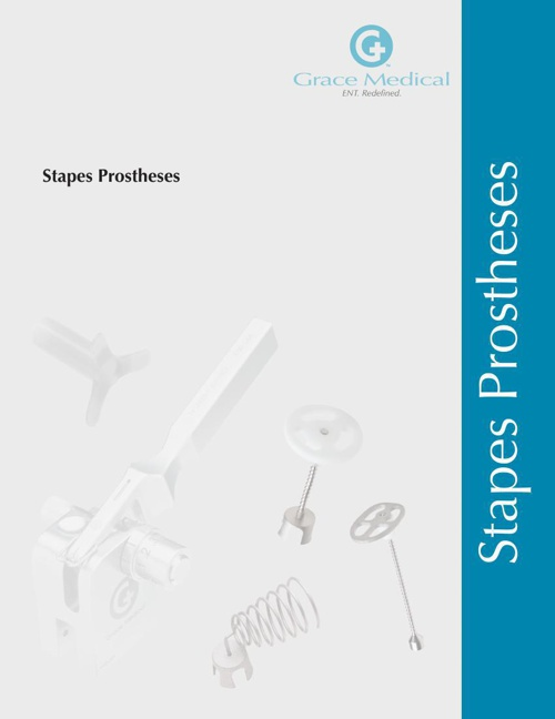 Stapes Prostheses
