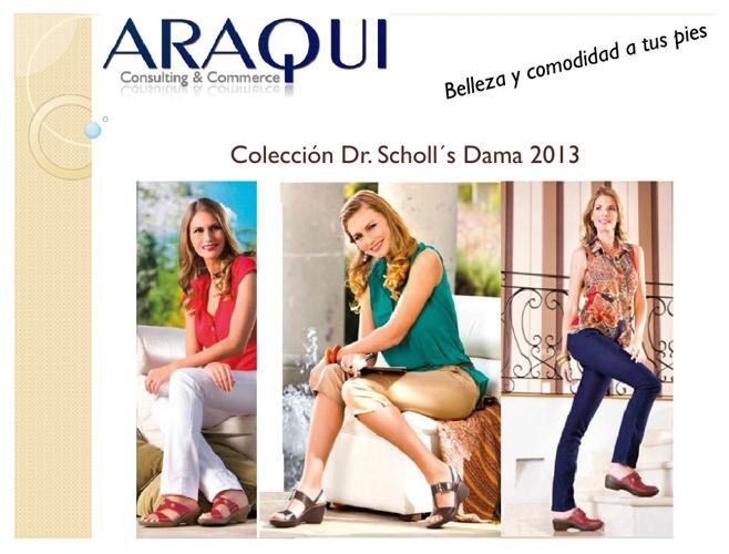 ARAQUI Dr. Scholls_SP