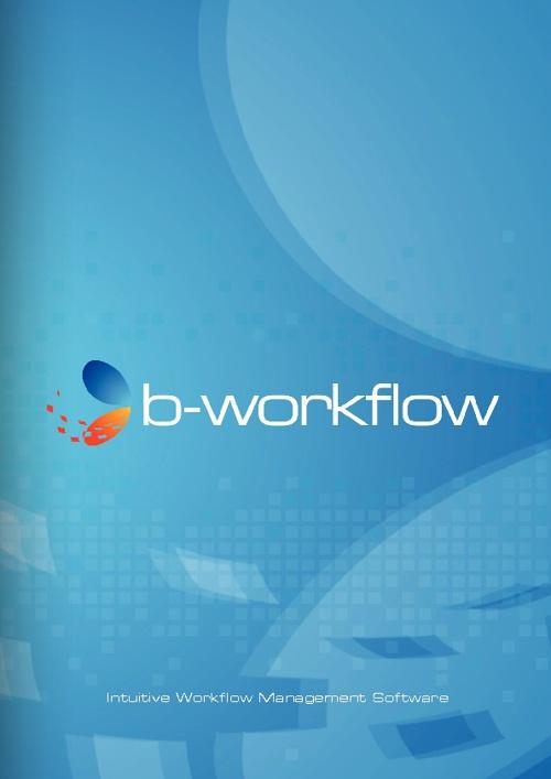 Bworkflow v3