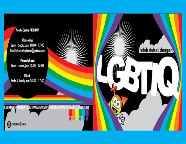 Booklet LGBT
