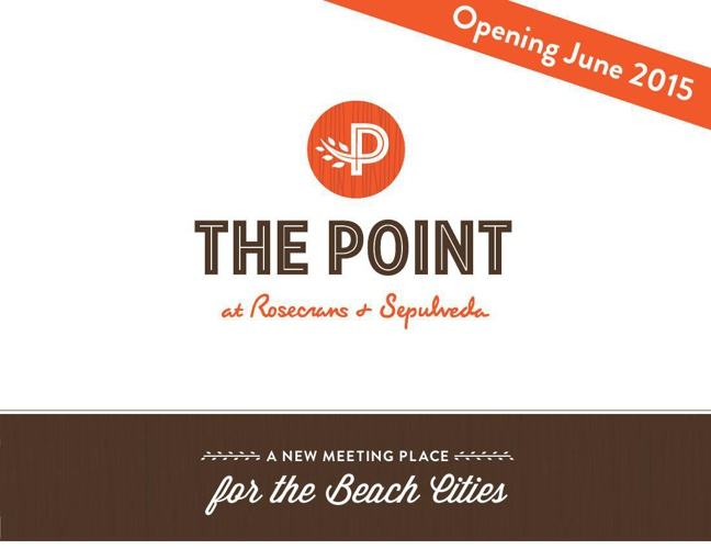 The Point Presentation April 2014