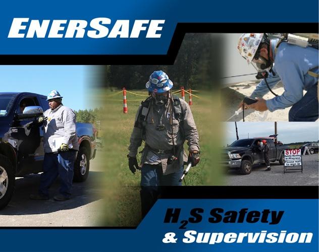 EnerSafe Safety Supervisor Presentation 2014