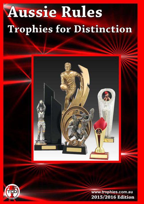 Impact Trophies AFL Trophies Catalogue