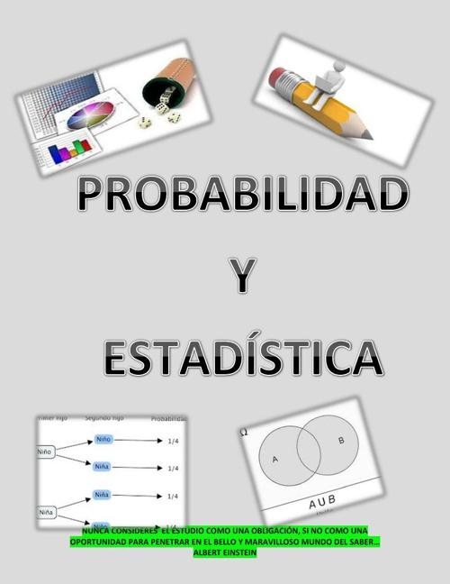 probabilidad y estadistica1