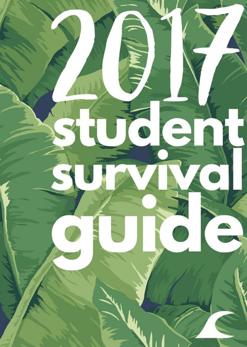 2017 CoastRs Survival Guide