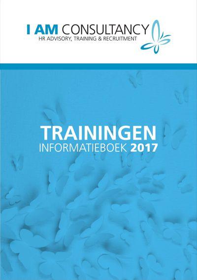 Trainingenboek 2017