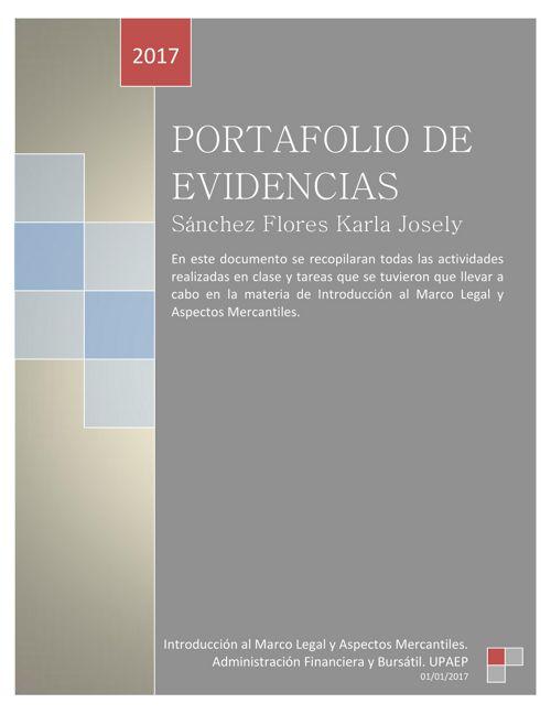 PORTAFOLIO DE EVIDENCIAS_KARLASÁNCHEZ