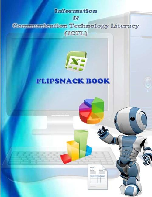 FlipSnack Book Microsoft Excel