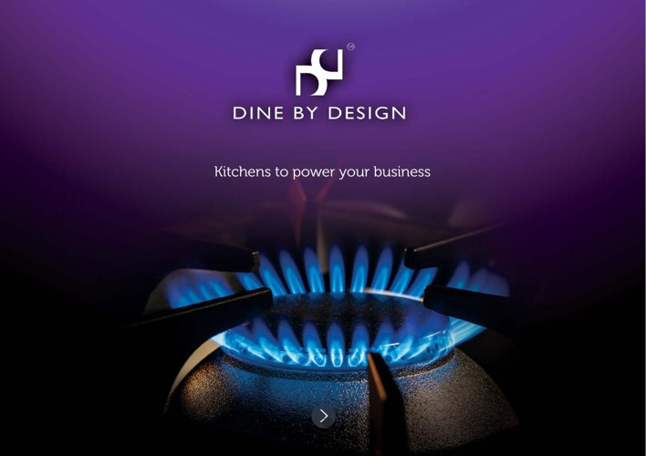 Commercial Kitchens from Dine By Design