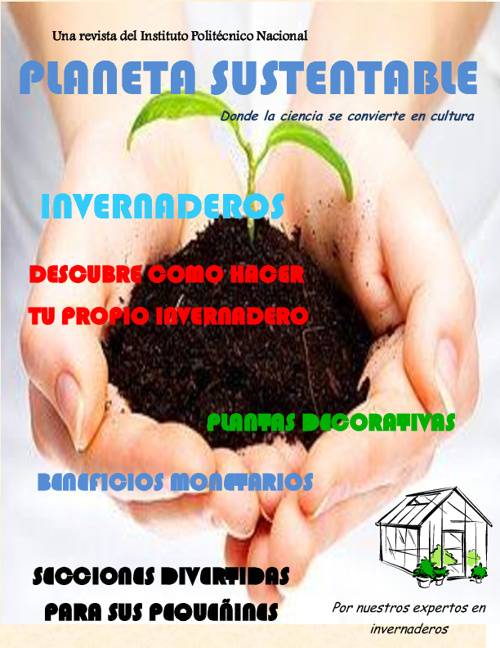 Copy of PLANETA SUSTENTABLE