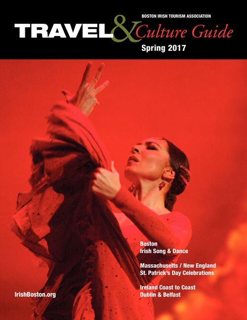 BITA Travel & Culture Guide Spring 2017