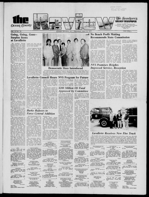 Review May 1977
