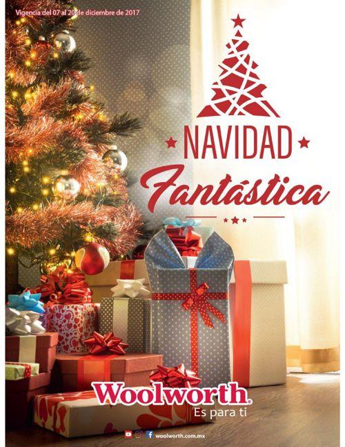 Navidad Woolworth Verano2017