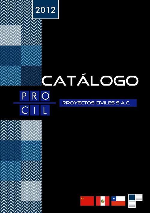 CATALOGO PROCIL