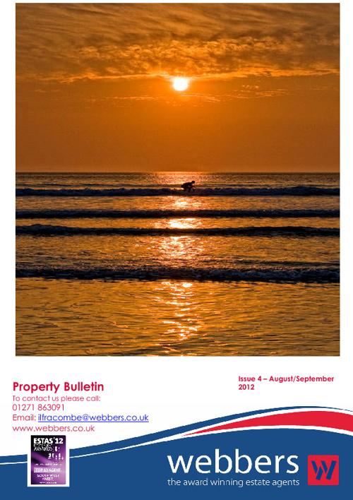 September Property Bulletin
