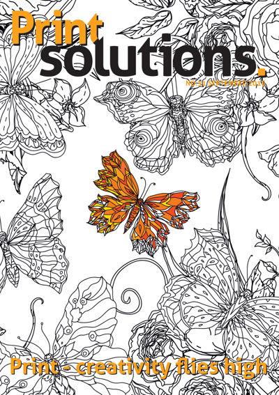 Print Solutions #31 - September 2016