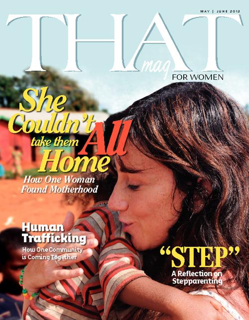 THATmagazine