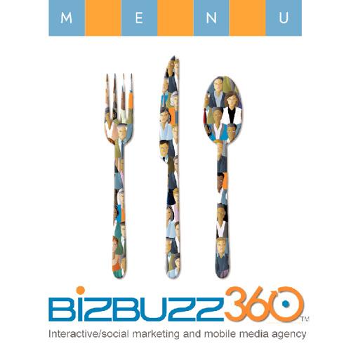 BizBuzz 360 Bistro